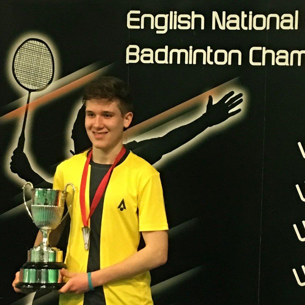 Ethan-trophy